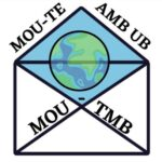 Group logo of Mou-te amb UB, mou-TMB
