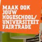 Group logo of Universiteit Utrecht Fairtrade in 2022